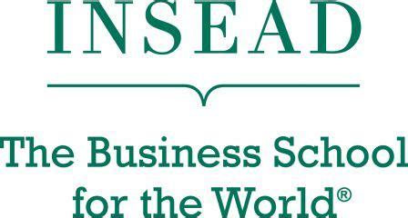 Insead Mba Application Login by Insead Abis Global