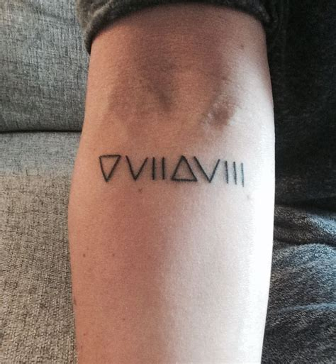 glyph tattoo 25 best ideas about glyph on
