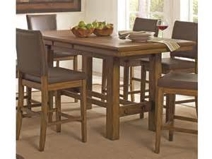 modern 5 pc counter height dining room table stools