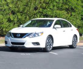 2018 Nissan Altima 2018 Nissan Altima Redesign Release Date Specs