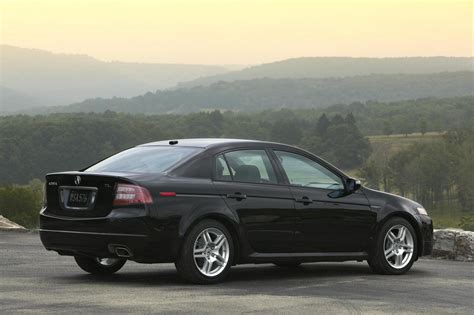 2007 acura tl picture 99539 car review top speed