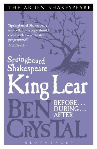 libro shakespeare on toast getting libro hamlet before during after di ben crystal