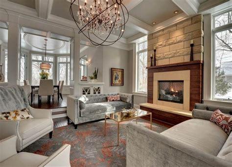 Revere Pewter Living Room