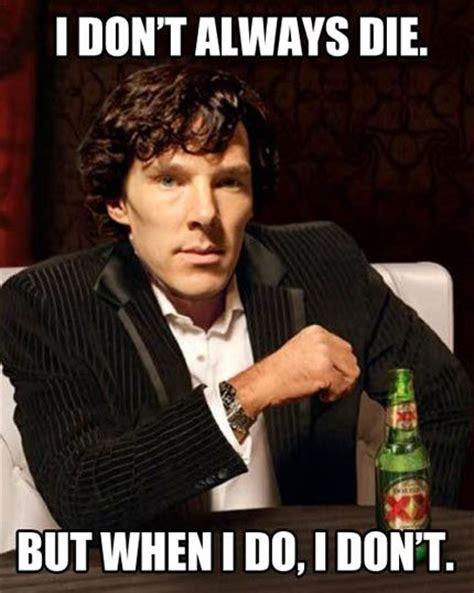 Sherlock Meme - sherlock holmes memes www pixshark com images