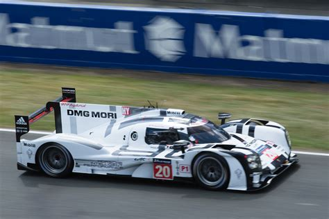 porsche 919 hybrid 2015 porsche rules winner board in oldest endurance race