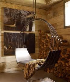 Indoor Patio Swing 24 Exles Of Indoor Swings Turn Your Home Into A