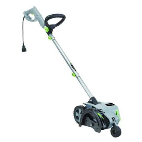 earthwise 7 5 in 11 walk corded lawn edger