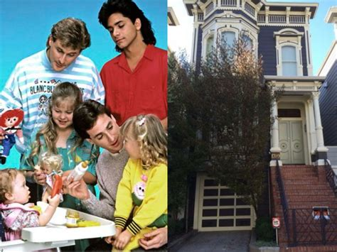 full house home what would it cost to own the full house home today on the block