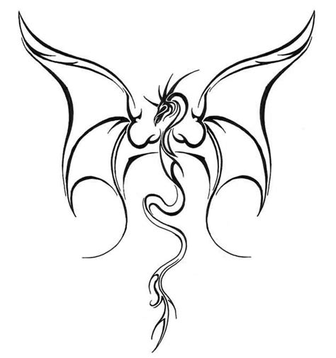 tattoo stencil paper wiki dragon tattoo ideas and dragon tattoo designs page 2