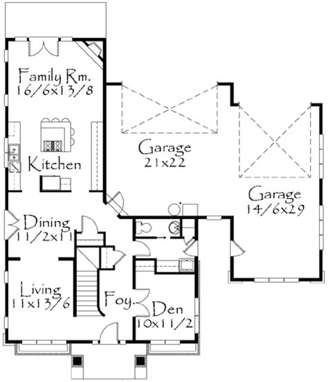 house plans with master suite on second floor prairie style house plan 85014ms 2nd floor master