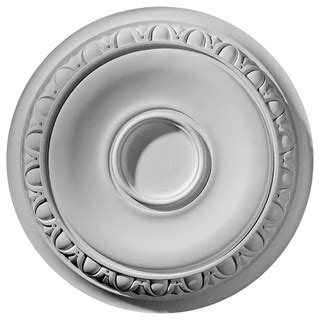 modern ceiling medallions 24 1 4 quot od caputo ceiling medallion fits canopies up to 6