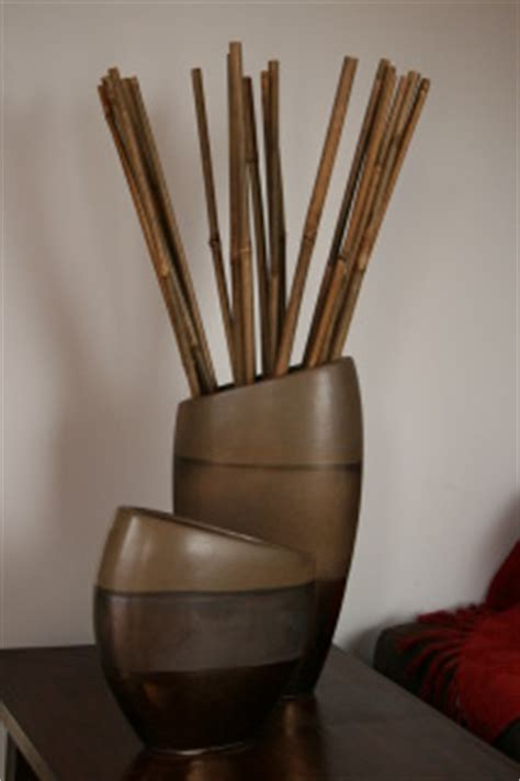 home decor bamboo sticks vase fillers accessories gem appelle designs