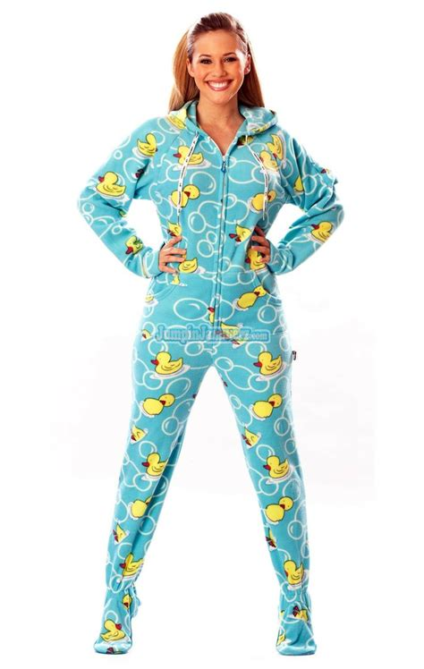 drop seat footed pajamas for adults 1000 images about onesie pajamas on