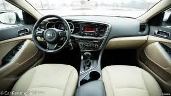 Optima 2014 Interior by Kia Optima 2012 2018 Car Reviews