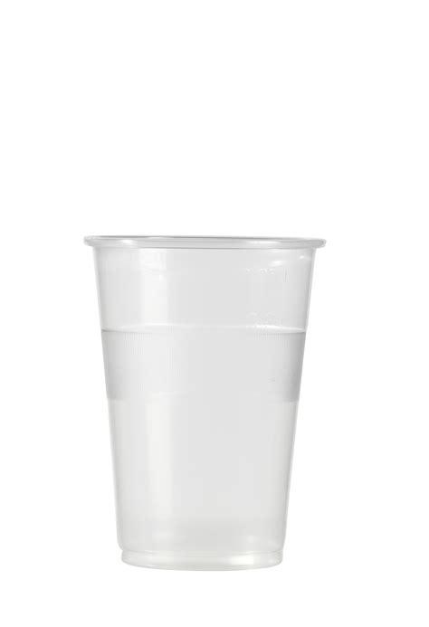 Gobelet transparent 30 cl. Idéal pour la bière vendu par