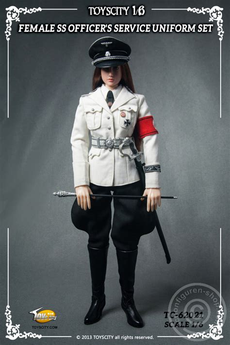 Sale Damiya Dress www actionfiguren shop ss officer white