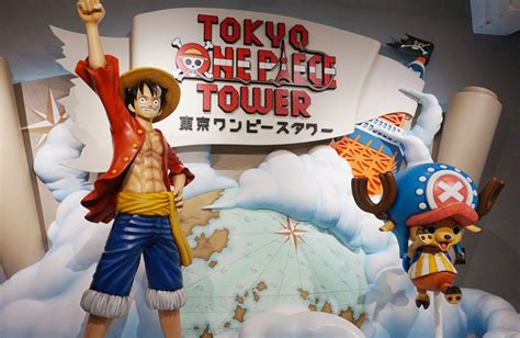 toyko one tokyo one piece tower tokyo japanindonesian travel blogger