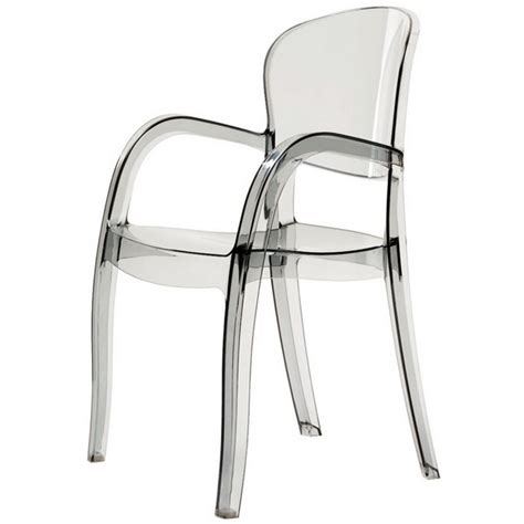 chaise transparentes chaise transparente design ruben pas cher chaises