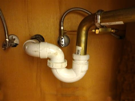 Plumbing Problems Kitchen Sink A House Drain Primer Proper Care And Repair