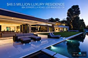 bel air los angeles 48 5 million bel air luxury residence 864 stradella