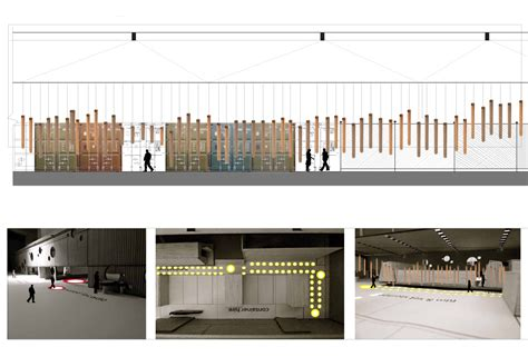 design proposal for rmit interior design anna peterson