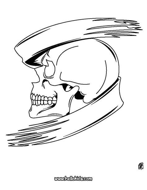 imagenes de calaveras locas desenho para colorir caveira
