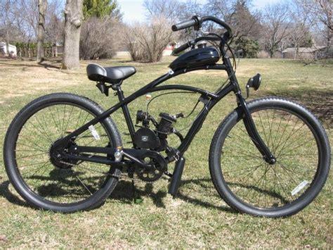80cc Bike by 80cc Motorized Bike Wiring Diagram Honda Motorized Bike