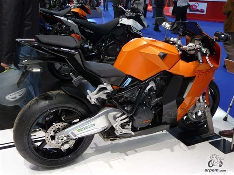 Ktm Rc8 Specifications 2008 Ktm Rc8 Pics Specs And Information Onlymotorbikes
