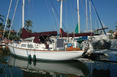 catamaran for sale puerto vallarta 1975 fuji 45 sail boat for sale www yachtworld