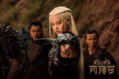 film china fantasy terbaik asura china s 100 million fantasy adventure s first look