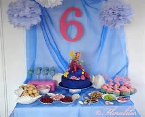 meerjungfrau kuchen rezept kleine meerjungfrau nixen torte motivtorten fotos forum
