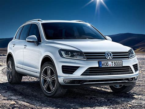 volkswagen tdi 2017 2017 vw touareg tdi 2017 2018 best cars reviews