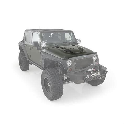 jeep vented all things jeep src stingray vented for jeep