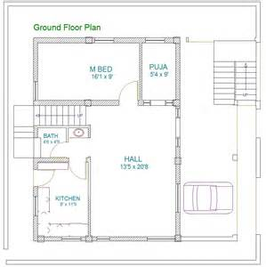 Small House Plans Vastu House Plans Per Vastu East Facing