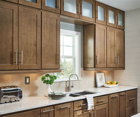 transitional kitchen cabinets base utensil pantry pullout cabinet homecrest cabinetry