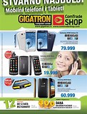 Image result for Gigatron telefoni Mobilni