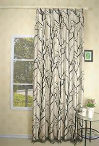 Grommet Drapes Ikea Shop Popular Black And White Patterned Curtains From China