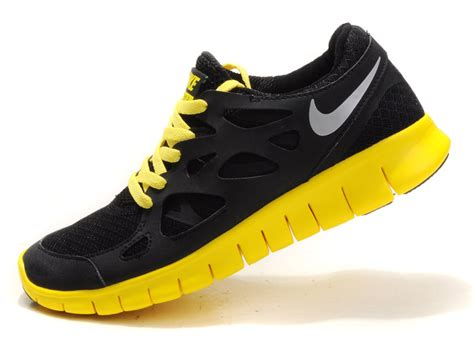 nike yellow black running shoes provincial archives of