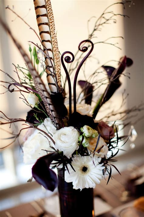 59 Best Images About Pheasant Feathers On Pinterest Centerpieces With Feathers And Flowers