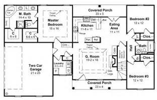 1800 square foot home plans