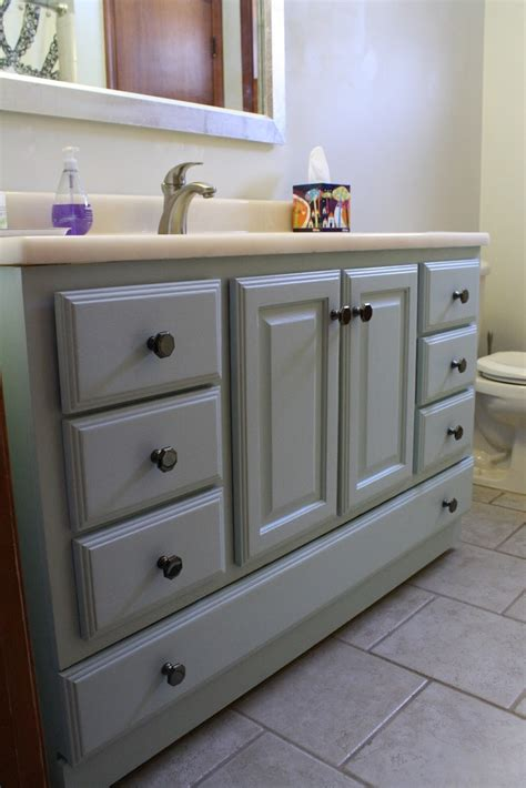 painted vanities bathrooms 92 best walk in shower tile ideas images on pinterest