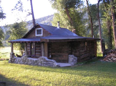 Cabins Creek Lake by Cabin Located Near Chalk Creek Wrights Lake Vrbo