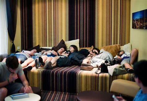 luxury hostels  europe