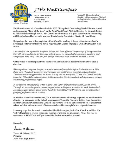 Award Letter To Parents Golden Apple Nomination Letter On Behance
