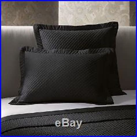 black quilted coverlet ralph lauren wyatt onyx black 3 pc king quilted coverlet