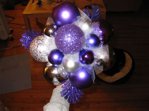 Wedding Bouquet Ornament by 301 Moved Permanently