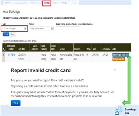 Invalid Credit Card Letter Cancellations Invalid Credit Card Details What To Do