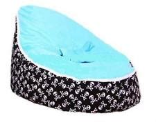 cow print baby bean bag baby bean bag chair ebay