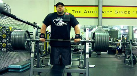 mike webster bench press bench press like a boss t nation