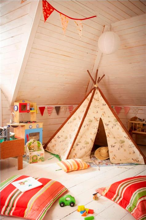 Play For The Bedroom by 33 Cool Play Rooms With Play Tents Digsdigs